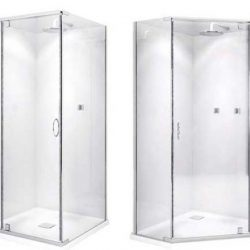 Framed Shower Screens