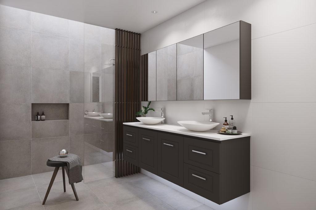 Nevada Classic Vanity Bathroom International