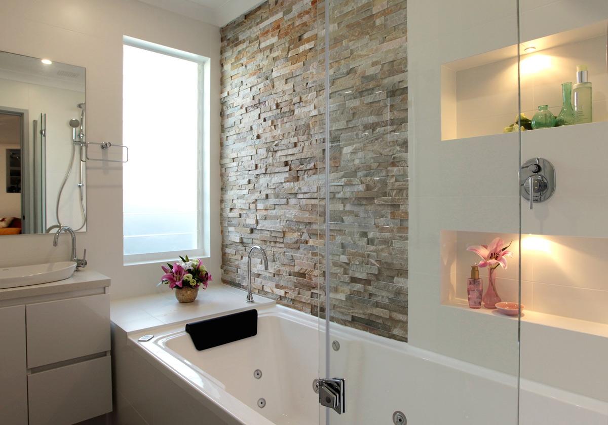 Modern Bathrooms - Bathroom International