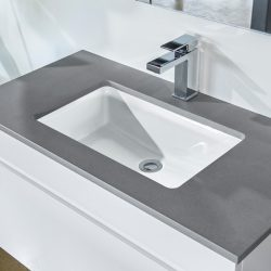 Undermount Basins